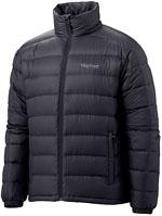 Marmot Zeus Jacket - Schwarz