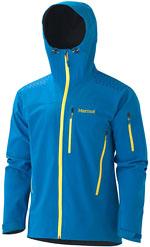 Marmot Zion Jacket - Blau