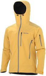 Marmot Zion Jacket - Gelb
