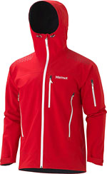 Marmot Zion Jacket - Rot