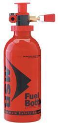 MSR Brennstoffpumpe Standard - Rot