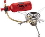 MSR Whisperlite International - Rot