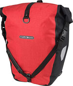 Ortlieb Back Roller Plus - Rot
