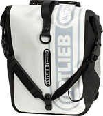 Ortlieb Front Roller Classic - Weiss