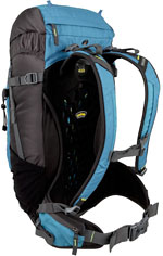 Salewa Ascent 30 - Hellblau - Bild 2