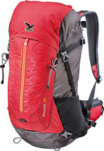 Salewa Ascent 30 - Rot