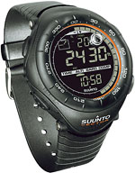 Suunto Vector - Schwarz / Orange
