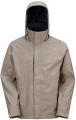 The North Face All Terrain Jacket - Beige