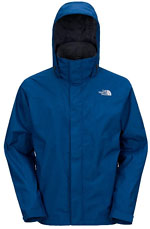 The North Face All Terrain Jacket - Blau