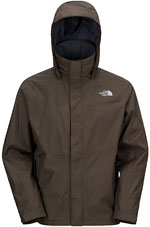 The North Face All Terrain Jacket - Braun