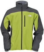 The North Face Apex Bionic Jacket - Grün