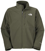 The North Face Apex Bionic Jacket - Olive
