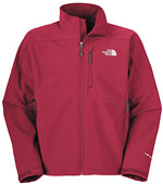 The North Face Apex Bionic Jacket - Rot