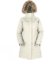 The North Face Arctic Parka - Weiss