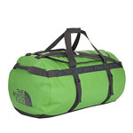 The North Face Base Camp Duffel - Grün