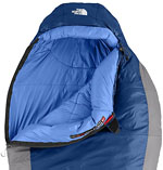 The North Face Cats Meow - Blau - Bild 2