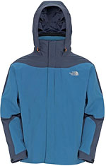 The North Face Evolution TriClimate Jacket - Blau