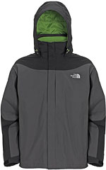 The North Face Evolution TriClimate Jacket - Grau