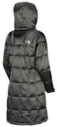The North Face Metropolis Parka - Schwarz - Bild 2