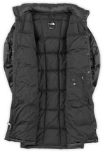 The North Face Metropolis Parka - Schwarz - Bild 3