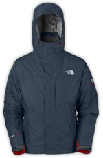 The North Face Plasma Thermal Jacket - Blau