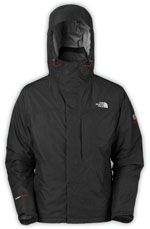 The North Face Plasma Thermal Jacket - Schwarz