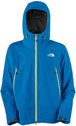 The North Face Point Five Jacket - Hellblau