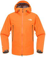 The North Face Point Five Jacket - Orange