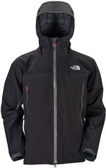 The North Face Point Five Jacket - Schwarz