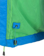 The North Face Potent Jacket - Hellblau - Bild 3