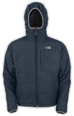 The North Face Redpoint Optimus Jacket - Blau