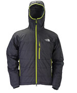 The North Face Redpoint Optimus Jacket - Dunkelgrau