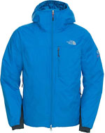 The North Face Redpoint Optimus Jacket - Hellblau