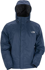 The North Face Resolve Insulated Jacket - Dunkelblau