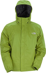 The North Face Resolve Insulated Jacket - Grün