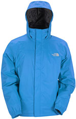 The North Face Resolve Insulated Jacket - Hellblau