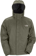 The North Face Resolve Insulated Jacket - Olive