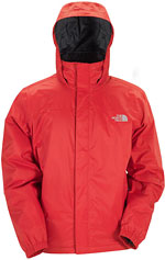 The North Face Resolve Insulated Jacket - Rot
