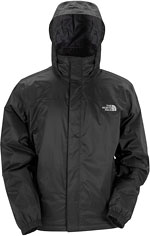 The North Face Resolve Insulated Jacket - Schwarz