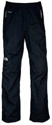 The North Face Strider Side Zip Pant - Schwarz