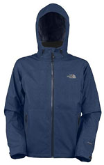 The North Face Titan Jacket - Dunkelblau