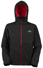 The North Face Titan Jacket - Schwarz