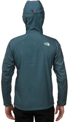 The North Face Valkyrie Jacket - Dunkelblau - Bild 2