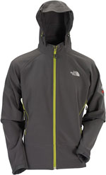 The North Face Valkyrie Jacket - Grau