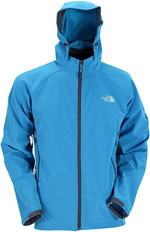 The North Face Valkyrie Jacket - Hellblau