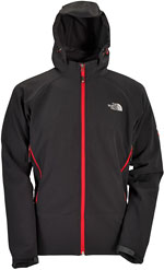 The North Face Valkyrie Jacket - Schwarz