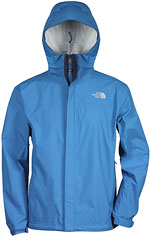 The North Face Venture Jacket - Blau