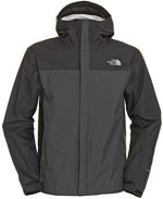 The North Face Venture Jacket - Dunkelgrau