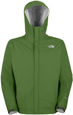 The North Face Venture Jacket - Grün