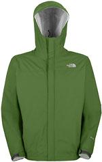 The North Face Venture Jacket - Grün